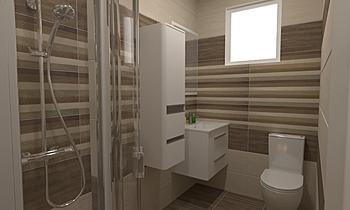 Versales Classic Bathroom Mladen Popov