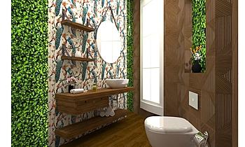 gharib Classic Bathroom MOHAMED  GHARIB
