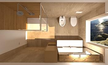 Bagno Concept Stone Garde... Classique Salle de bain Concetta Squillace