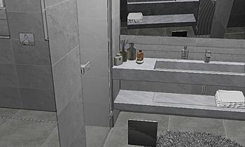За Денис Classic Bathroom Kostadin Vlahov