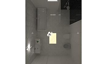 Project 2 Classique Salle de bain Donart Sahiti
