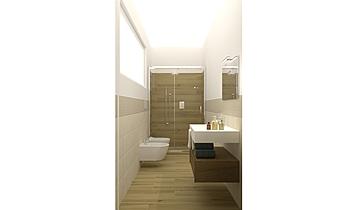 Bagno Petra Classic Bathroom Dott. Mauro Cataldo