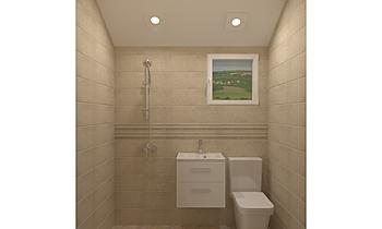 Livermor Final Classic Bathroom Keraton Ob
