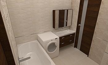 Harion Classic Bathroom Marietta Sulyok