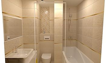 Plain Stone Classic Bathroom Mladen Popov
