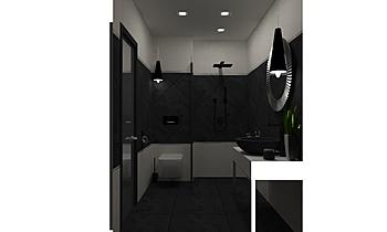 Златка Тодева Баня Classic Bathroom Vesela Neshkova