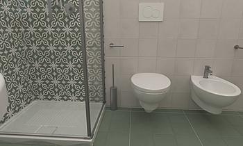 Panicacci Josephine Classic Bathroom FABBRI IDROTECNOTERMICA srl FABBRI