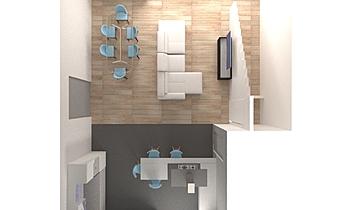 ISN_SOGGIORNO Classic Bathroom Valentina Marcon