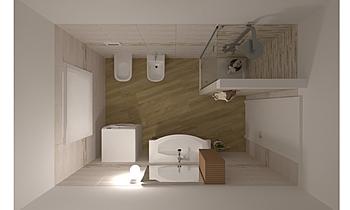 CIOTOLI MARIO Classique Salle de bain Giorgia Ferrante