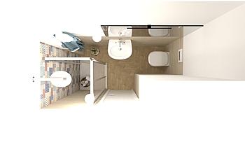PAOLO ROSSI Classic Bathroom Giorgia Ferrante