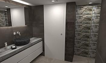 CADAQUES MPANIO Classic Bathroom HOUSE LTD
