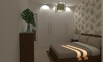 dormitorio lucia Classic Bathroom gonzalo y mariano  soler