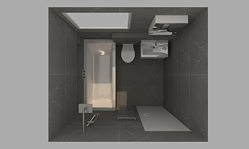 Ravi Classic Bathroom Des Kelly