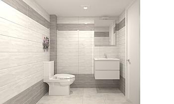5373 Zahari rangelov Classic Bathroom Shu Men