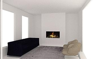Sujeeve Classic Living room Joseph Khalil