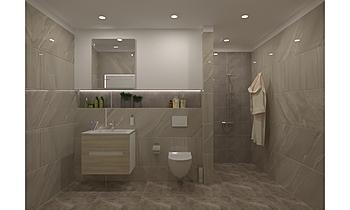 Muse Classic Bathroom Keraton Ob