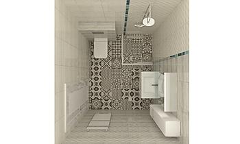 Pure Classic Bathroom Keraton GD2