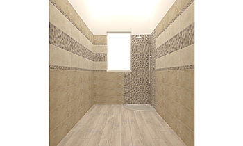 Bagno Maison Classic Bathroom Dott. Mauro Cataldo