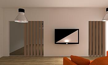 Project 2 Classic Living room Hugo Costa