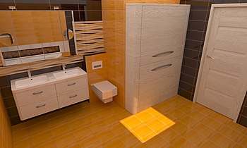 Amazonia Classic Bathroom Marietta Sulyok