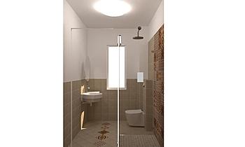 baie parter Klasický Koupelna Veronica Nicolae