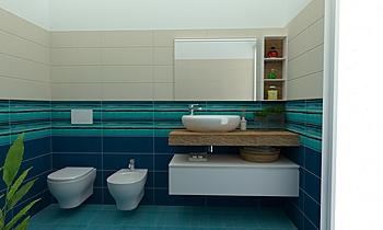 Elisa Sarale Classic Bathroom Elisa Sarale