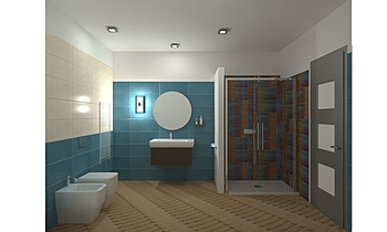 Lachini Classic Bathroom arianna ceri