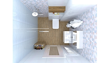 Pur Classic Bathroom Keraton GD2