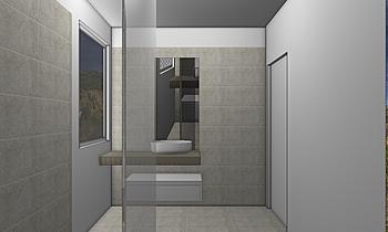 bianchini anna A SOGGIORN... Classic Bathroom Elisa Filippini