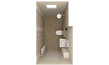 80561 Klasický Koupelna ml design1