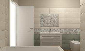 MAZZAGLIA Classic Bathroom DARIO  MIANO