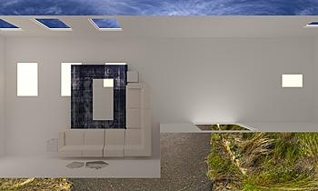 Iago Living Classic Living room Marina Abbate