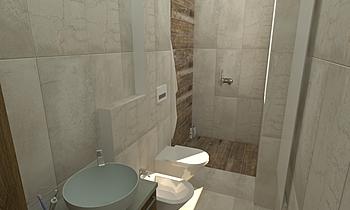 molinar Classique Salle de bain Toscano Toscano