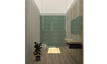 Bagno Classic Bathroom paolo picerno