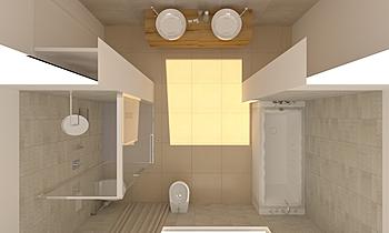 ri Classic Bathroom EF Superfici srl