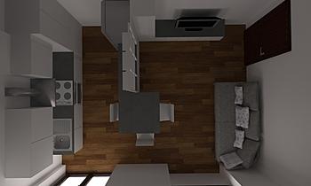 erwfw Classic Living room Perbagno snc