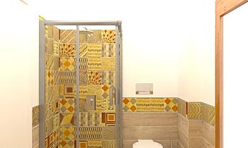 mirabella lavanderia Classique Salle de bain Mario Cicero