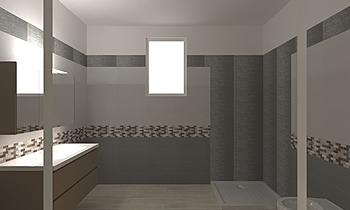 ALESSIO RISPICA Classic Bathroom EMANUELE SERIO