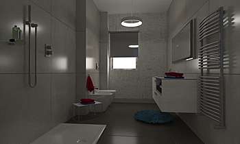SAVONE ANDREA Classic Bathroom Federica Lorini