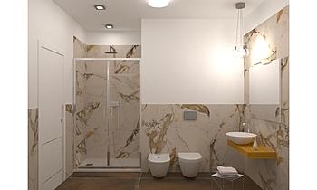rossi stefano Classique Salle de bain arianna ceri