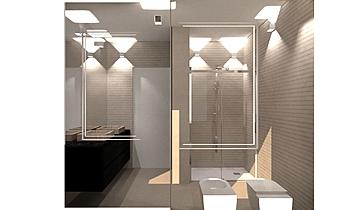 di martino Classic Bathroom Davide D'Orso