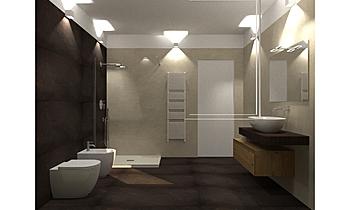 marco cogem Classic Bathroom Davide D'Orso