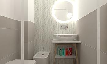 CORVASCE TOMMASO Classic Bathroom Beatrice Dolcetti