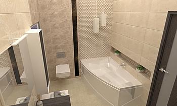 Fondo Classic Bathroom Marietta Sulyok