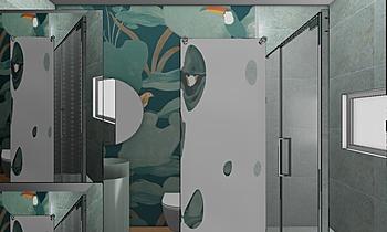 giada selva Classic Bathroom Elisa Filippini