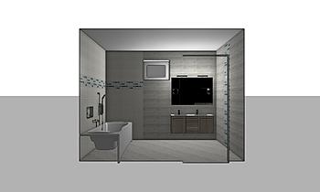 gyerekfürdő-végleges Classic Bathroom Erika Molnár
