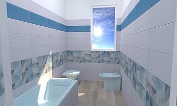Romano  Annalisa Classic Bathroom Antonino Stracuzzi