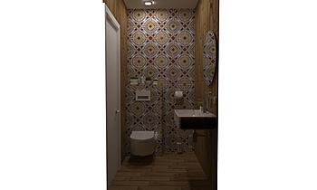 Евелина Дъковска Classique Salle de bain Vesela Neshkova