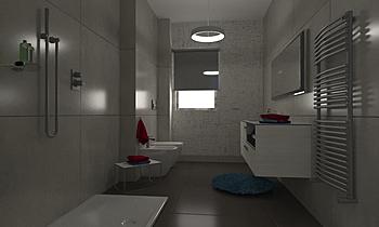 SAVONE ANDREA Classique Salle de bain Federica Lorini