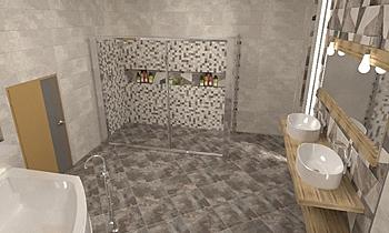 m Klasszikus Fürdőszoba ALMARKZIA AL HADITHA